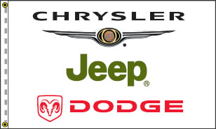 Dodge Chrysler Jeep